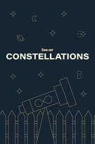 Seeker Constellations cover art
