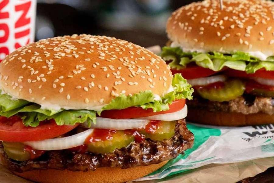 Burger king no carb menu