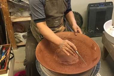 Firestick Pottery