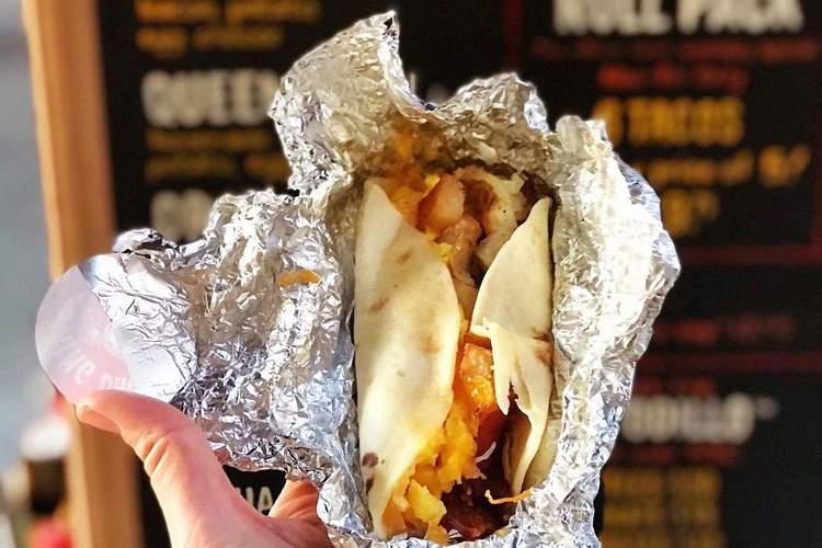 King David Tacos