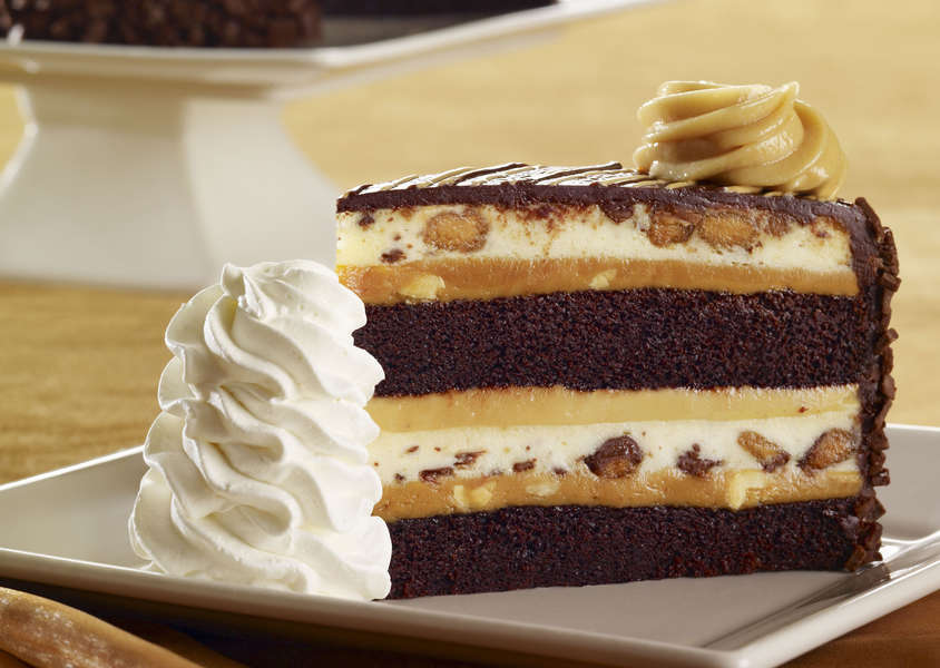 The Cheesecake Factory's Pre-Halloween Deal Gets You Free Cheesecake