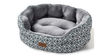 Bedsure Small Dog Bed & Cat Bed