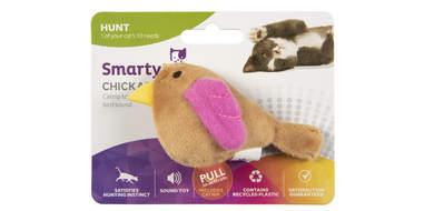 SmartyKat Bird Toy