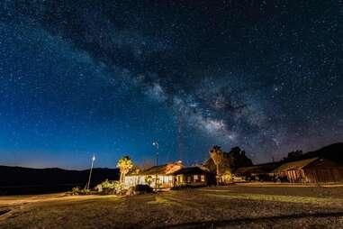 Panamint Springs Resort
