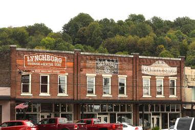 Lynchburg, Tennessee