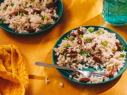 jamaican rice and peas