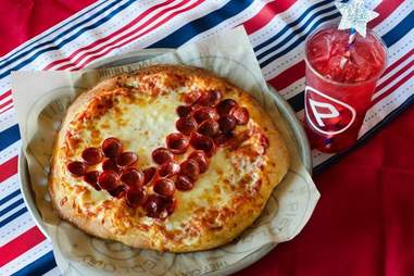 Best Pizza Deals Today Pizza Chains With Sales Right Now Thrillist