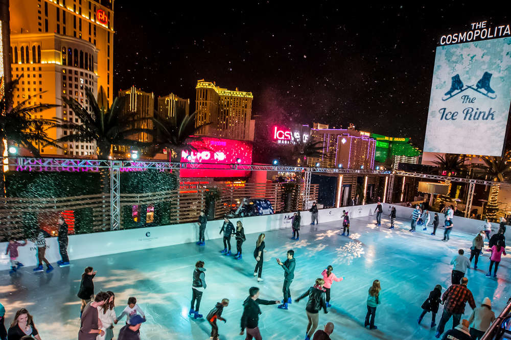 Christmas Events In Las Vegas 2021 Christmas Events In Las Vegas 2020 What To Do This Holiday Season Thrillist