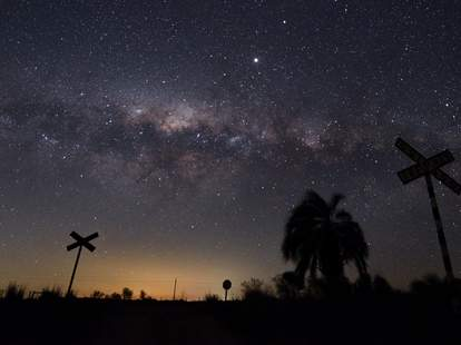 stargazing november 2020
