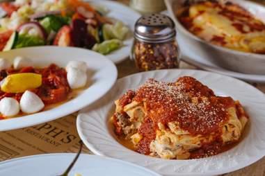 Ralph's Italian Restaurant
