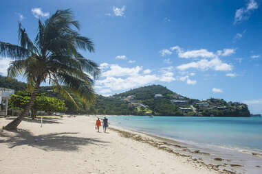 Grenada, Windward Islands, West Indies