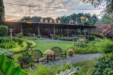Canoe Restaurant