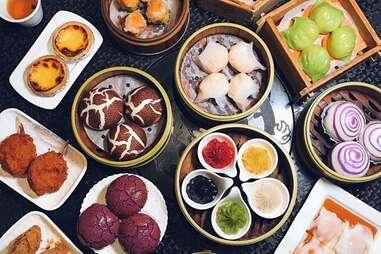 Dragon Beaux Restaurant