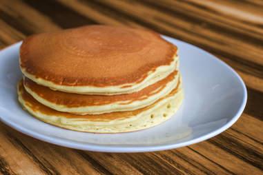 Kerbey Lane Cafe pacakes