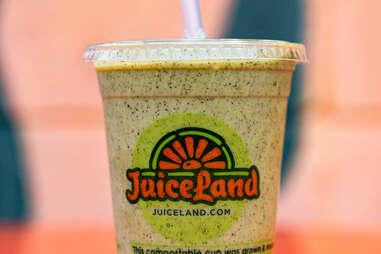 Juiceland drink