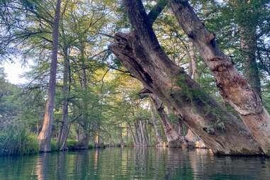 Blue Hole Regional Park