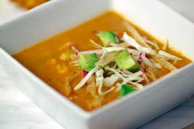 Fearings tortilla soup