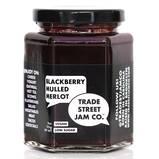 Blackberry Mulled Merlot Jam