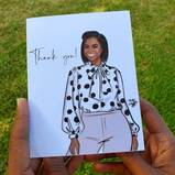 Personalized Stationery and Cards