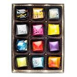 Phillip Ashley Signature 12-Piece Chocolates