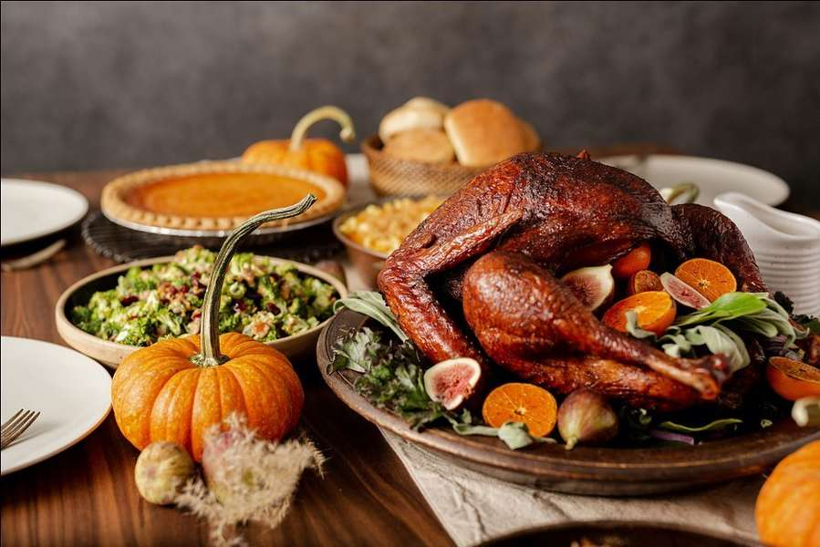 These Nashville Restaurants Are Open for Thanksgiving Dinner and Takeout
