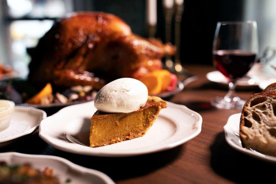 18 NYC Restaurants for Thanksgiving Dinner in 2020