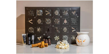 The Best Advent Calendar in the World for Dogs