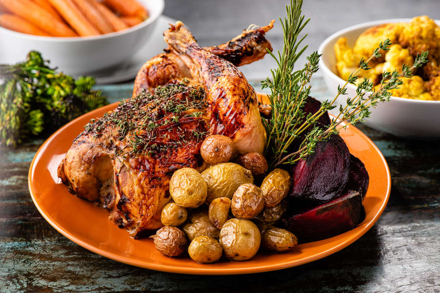 These Miami Restaurants Are Open for Thanksgiving Dinner and Takeout