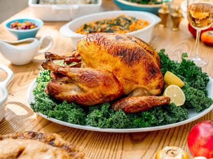 Fresa's Turkey