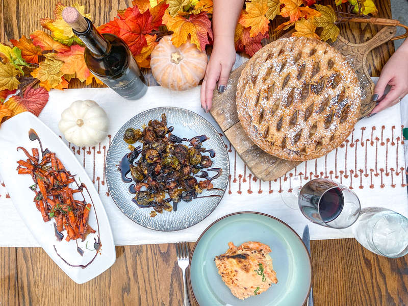 20 Places to Get Your Turkey Day Dinner From in San Diego