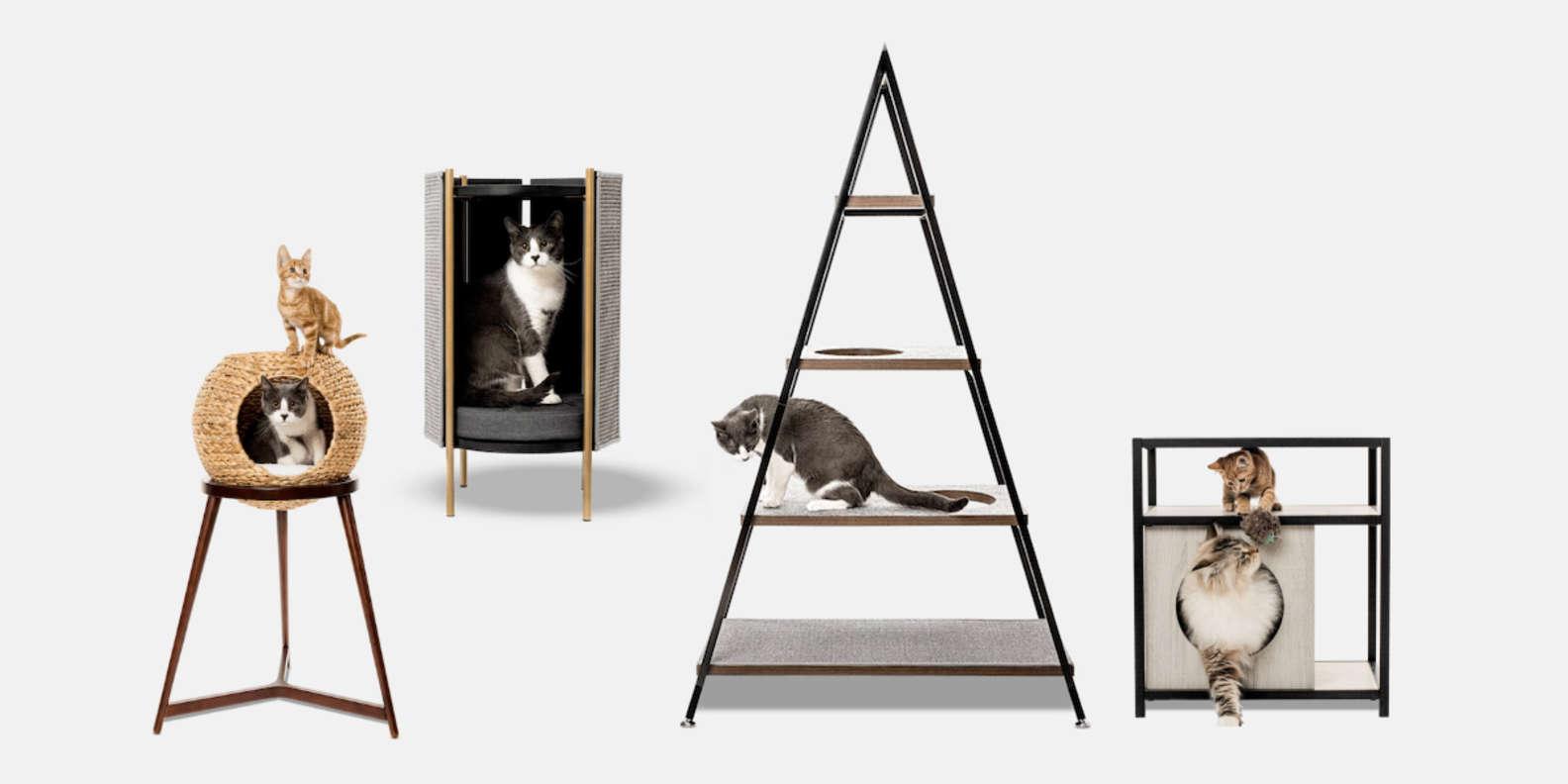 Unique Cat Furniture