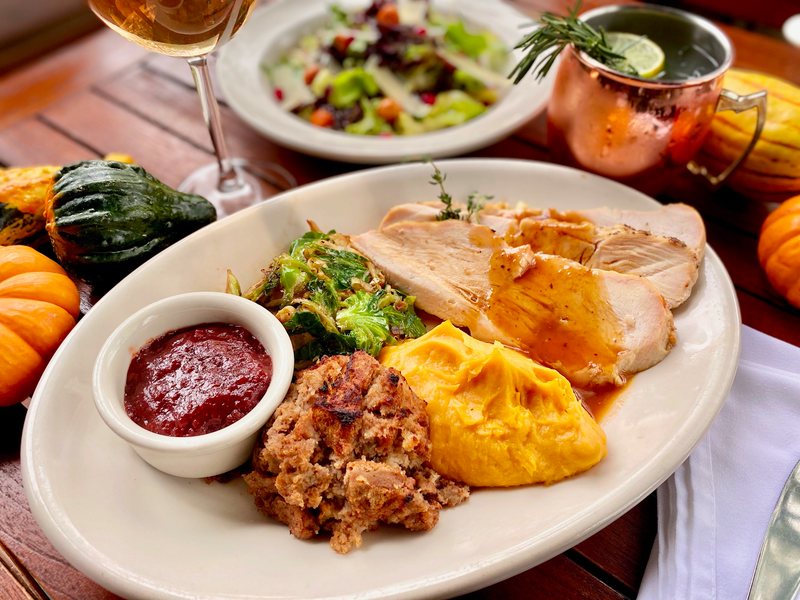 These Dallas Restaurants Are Open for Thanksgiving This Year