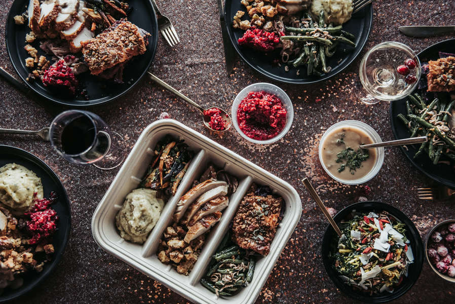 These Denver Restaurants Are Open for Thanksgiving This Year