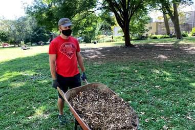 Volunteering Untapped PHL