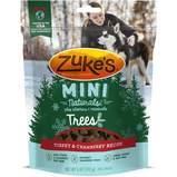 Zuke's Mini Naturals Tree Treats