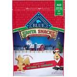 Blue Buffalo Santa Snacks