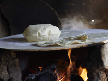 tortilla puff masienda