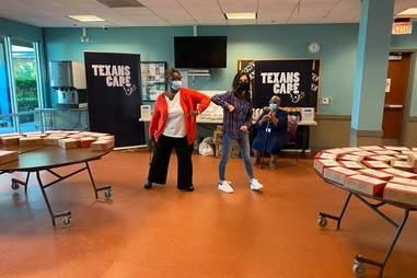Houston Area Women's Center
