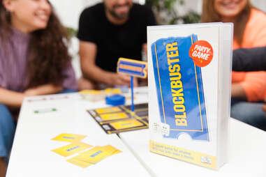 Blockbuster board game