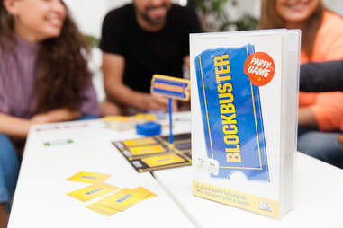 Blockbuster board game