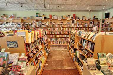 Bluestockings Bookstore, Café, & Activist Center