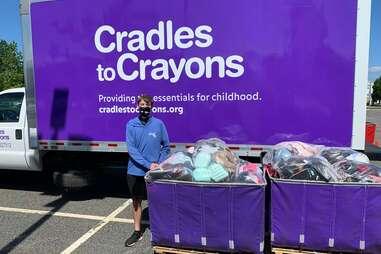 Cradles to Crayons Massachusetts
