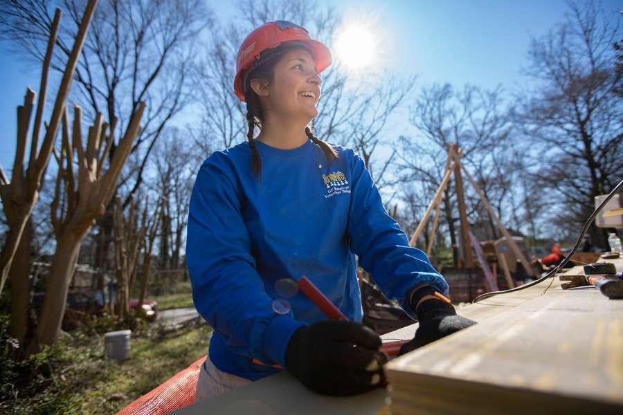 Here's How to Volunteer in Atlanta This Holiday Season