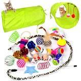 Cat Toy Assortment Pack