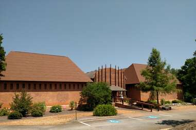 Funk Heritage Center