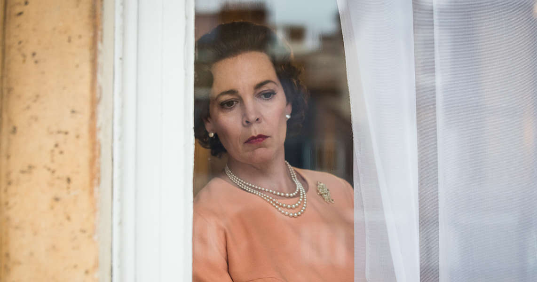 Meet the Real Life Man Who Broke into Queen Elizabeth's Bedroom on 'The Crown'