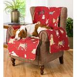 Protective Pet Chair Cover