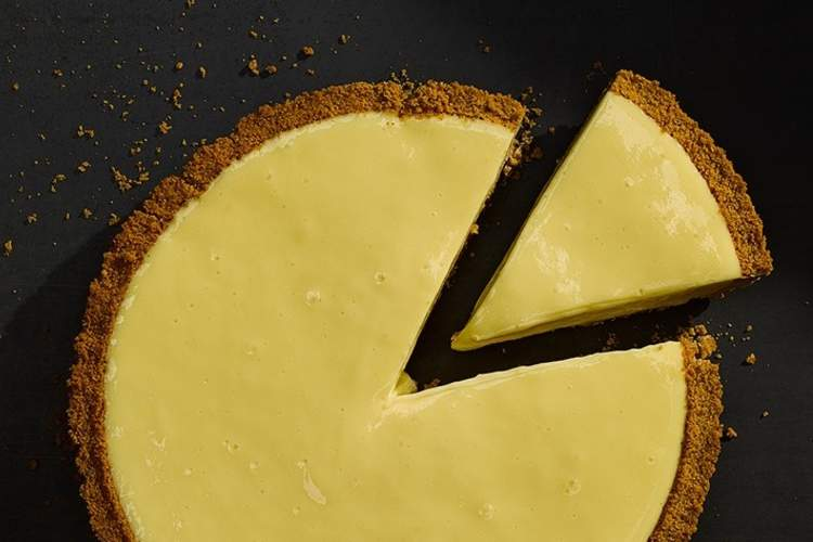 Steve's Authentic Key Lime Pies