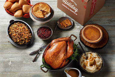 restaurants open near me on thanksgiving