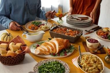 retaurants open on Thanksgiving